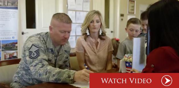 Military Housing | Little Rock Family Housing at Little Rock